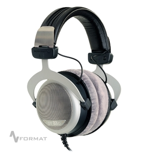 Picture of Beyerdynamic DT 880. 600 Ohm