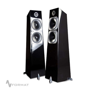 Picture of Totem Acoustic Element Metal