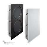 Изображение Totem Acoustic Tribe Sub 12 In-Wall