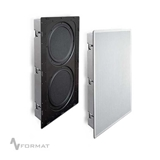 Изображение Totem Acoustic Tribe Sub 8 In-Wall