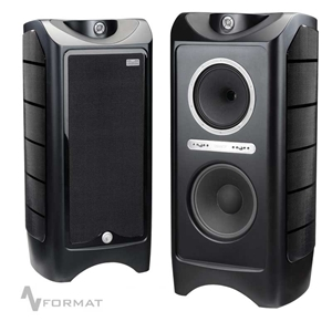 Picture of Tannoy Kingdom Royal