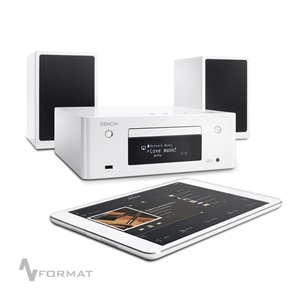 Picture of Denon CEOL N9