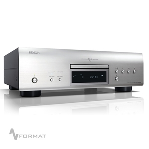 Picture of Denon DCD-2500NE