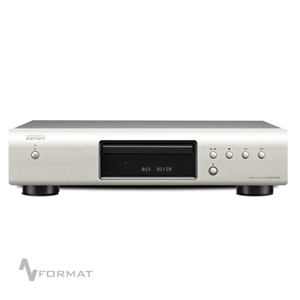 Picture of Denon DCD-520AE
