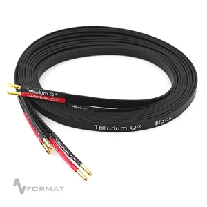 Picture of Tellurium Q Black