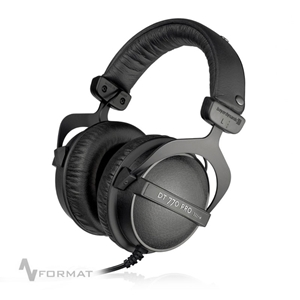 Picture of Beyerdynamic DT 770 PRO 32 Ohm