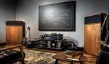 Изображение Стереосистема Klipschorn & Cary Audio
