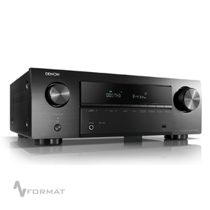 Picture of Denon AVR-X550BT