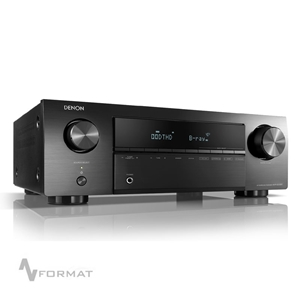 Picture of Denon AVR-X250BT