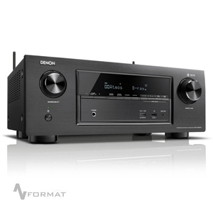 Picture of Denon AVR-X2500H