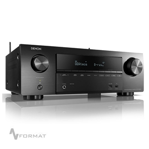 Picture of Denon AVR-X1500H