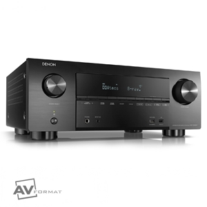 Picture of Denon AVR-X3500H