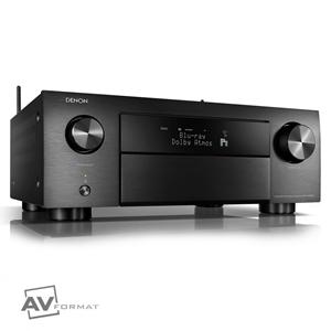 Picture of Denon AVR-X4500H