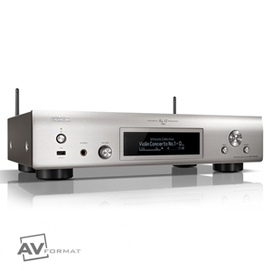 Picture of Denon DNP-800NE
