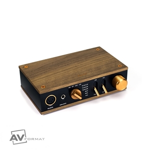 Picture of Klipsch Headphone Amp