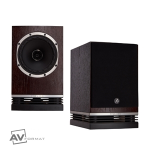 Picture of Fyne Audio F500