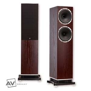 Picture of Fyne Audio F502