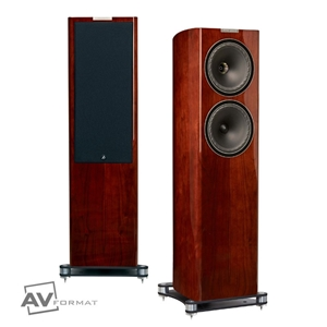 Picture of Fyne Audio F702