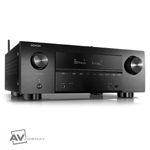 Picture of Denon AVR-X3600H
