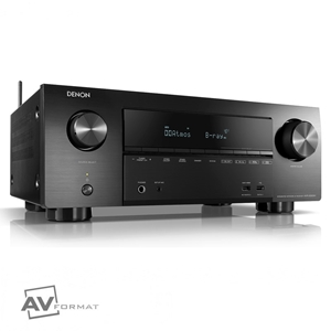 Picture of Denon AVR-X2600H