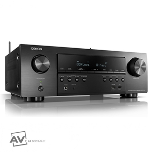 Picture of Denon AVR-S750H
