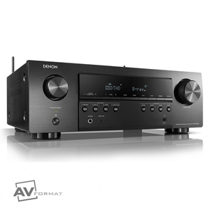 Picture of Denon AVR-S650H