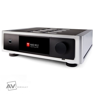 Picture of NAD M12