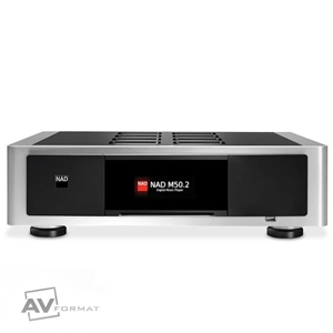 Picture of NAD M50.2