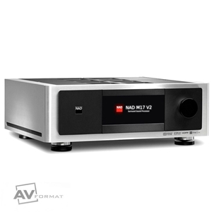 Picture of NAD M17V2i