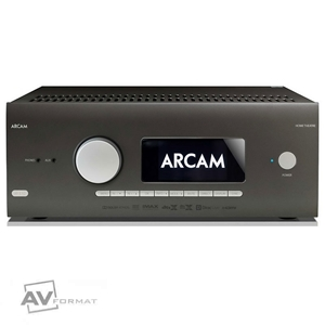 Picture of Arcam AVR10