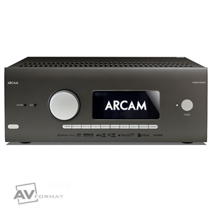 Picture of Arcam AVR20