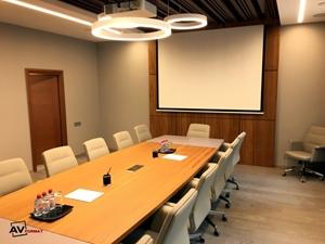 Picture of Переговорная комната
