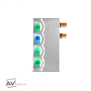 Picture of Chord Electronics 2yu