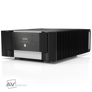 Picture of Mark Levinson № 534